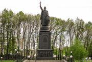 RealWorld Vladimir the Great Monument