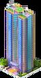 Symphonia Tower
