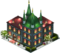 Hotel Steckborn (Night)
