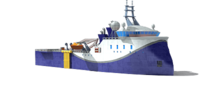 Icon RV-32 Research Vessel