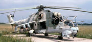 RealWorld AH-21 Attack Helicopter