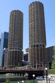 RealWorld Marina City Tower