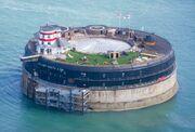 RealWorld Sea Fort(TQ)