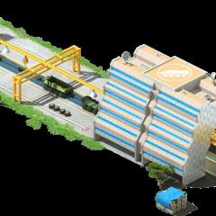 APC Conveyor