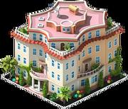Giuseppe Capponi House