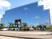 RealWorld Fitaratra Business Center