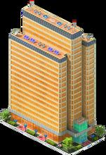 San Jacinto Tower