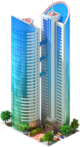 Konaeva Street Building