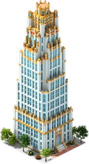Nox Tower