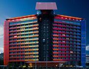 RealWorld Hotel Silken