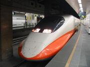 RealWorld Jet-powered Train