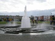 RealWorld Lustgarten Park
