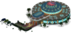 Tessera Game Center Initial