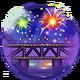 Contract Fireworks on the Bridge