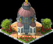 Dove Pavilion
