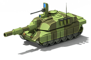 HP-44 Heavy Tank L1