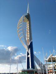 RealWorld Spinnaker Tower