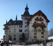 RealWorld Zurich Grand Hotel