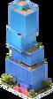 Stack Skyscraper