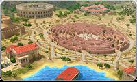 Banner Lost Island 3