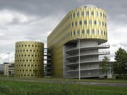 De Cope Building