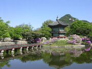 RealWorld Hwang Jung Pavilion