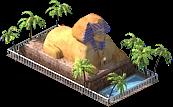 Sphinx (Prehistoric)