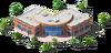 Megapolis Field Arena Initial