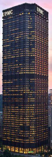 RealWorld Steel Tower