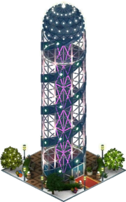 Sparkle Observation Tower