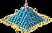 Ziggurat L4