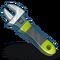 Asset Adjustable Wrench