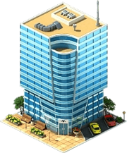 Babylon Residential Complex