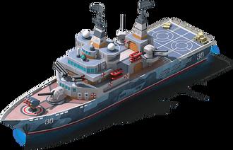 CG-50 Cruiser L1