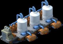 Desalination Plant L3