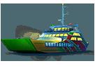 Jansen Ferry