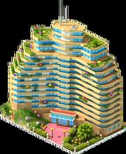 Liguria Building