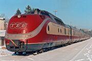 Realworld Saxony Locomotive Archs