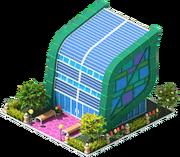 Leaf Eco-House