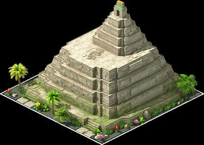 Lost Pyramid III