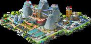 Manhattan Nuclear Power Plant L3
