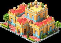 Natore Palace