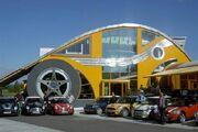 RealWorld Auto Workshop