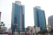 RealWorld Beijing Twin Towers