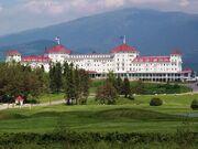 RealWorld Mountain Hotel
