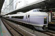 Realworld Azusa Locomotive Arch