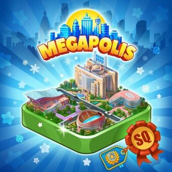 мегаполис казино игра