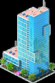 Champion Tower