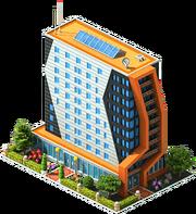 Naranja Business Center