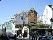 RealWorld Moulin de la Galette